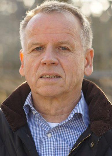 Hans Sperling: Ihr Trainer für technisches Englisch
